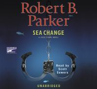 Cover image for Sea change