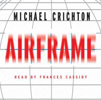 Imagen de portada para Airframe