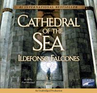 Cover image for Cathedral of the sea
