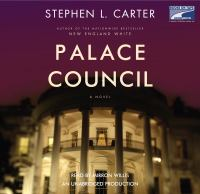 Cover image for Palace council