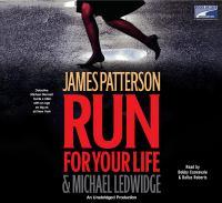 Imagen de portada para Run for your life a novel