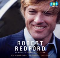 Cover image for Robert Redford [the biography]