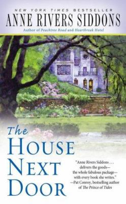 Cover image for The house next door