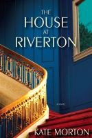 Cover image for The house at Riverton : a novel
