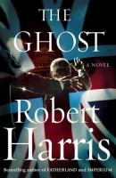 Cover image for The ghost