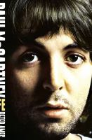 Cover image for Paul McCartney : a life