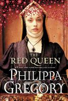 Cover image for The red queen. bk. 3 Plantagenet and Tudor series