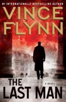 Imagen de portada para The last man. bk. 13 : a thriller : Mitch Rapp series