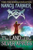 Cover image for The Land of the Silver Apples. bk. 2 : The Sea of Trolls series
