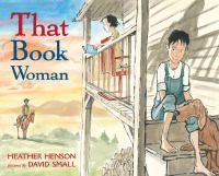 Cover image for That Book Woman