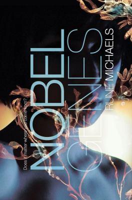 Cover image for Nobel genes