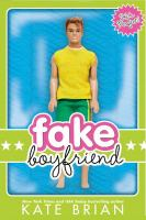 Cover image for Fake boyfriend