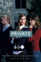 Cover image for Private. bk.1 : a novel