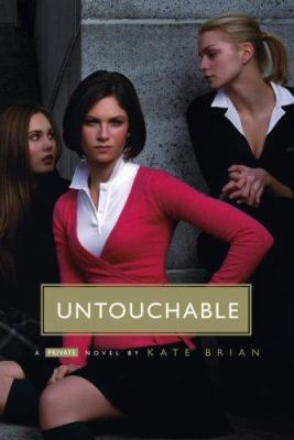 Cover image for Untouchable. bk. 3 : Private series