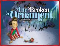 Cover image for The broken ornament