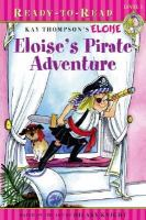 Cover image for Eloise's pirate adventure
