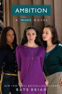 Imagen de portada para Ambition. bk. 7 : Private series