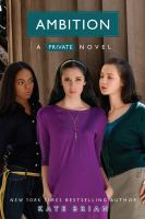 Cover image for Ambition. bk. 7 : Private series