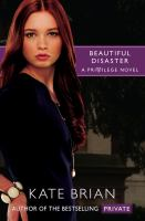 Cover image for Beautiful disaster. bk. 2 : Privilege series