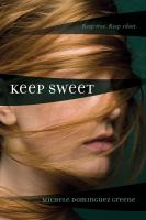 Cover image for Keep sweet
