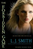 Cover image for The forbidden game