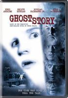 Cover image for Ghost story [videorecording DVD]