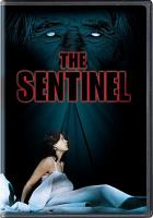 Cover image for The sentinel [videorecording DVD] (Chris Sarandon version)