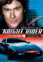 Cover image for Knight rider. Season 1, Complete