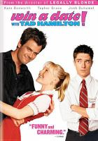 Cover image for Win a date with Tad Hamilton!