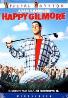 Cover image for Happy Gilmore