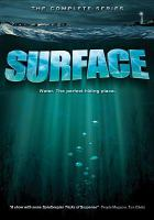 Cover image for Surface. The complete series
