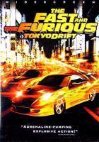 Imagen de portada para The fast and the furious. Tokyo drift
