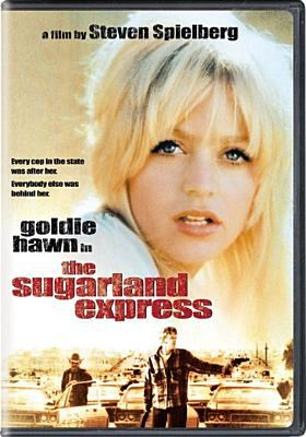 Cover image for The sugarland express [videorecording DVD]
