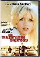 Imagen de portada para The sugarland express [videorecording DVD]