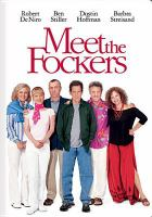 Cover image for Meet the Fockers