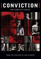 Cover image for Conviction. The complete series [videorecording DVD]