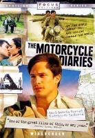 Cover image for Diarios de motocicleta Motorcycle diaries