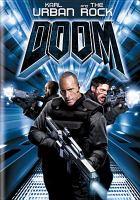 Cover image for Doom [videorecording DVD]