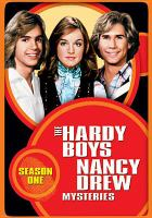 Cover image for The Hardy Boys. Season one