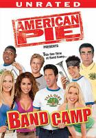 Cover image for American pie presents band camp [videorecording DVD]