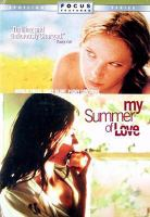 Cover image for My summer of love