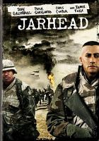 Cover image for Jarhead