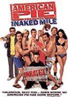 Imagen de portada para American pie presents The naked mile