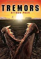 Imagen de portada para Tremors attack pack.