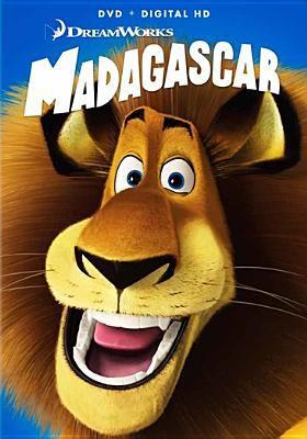 Cover image for Madagascar