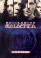 Cover image for Battlestar Galactica. Season 2.5, disc 2