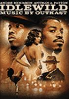Cover image for Idlewild [videorecording DVD]
