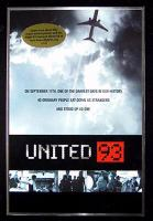 Cover image for United 93