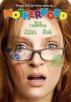 Cover image for Motherhood
