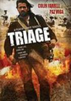 Cover image for Triage